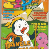 R(01) REVISTA-PIPO vol 6 aprilie -2003 - Carte de povesti