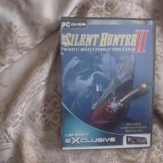 Silent Hunter II - Jocuri PC Ubisoft