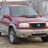 Suzuki Grand Vitara 4x4, 2.0 TD, an 2003, Motorina/Diesel, 140000 km, 1997 cmc