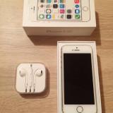 iPhone 5S Apple Gold, Auriu, 16GB, Neblocat