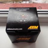Ceas auto AEM 30-0302 X-Series original temperatura apa/ulei/cutie