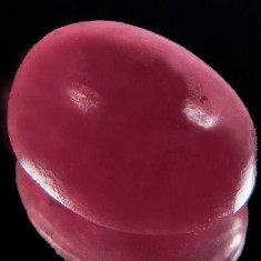 RUBY_rubin 10.91 ct caboson
