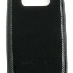 Capac Baterie Spate Samsung S3100 Original Swap Negru