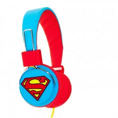 Casti pentru copii peste 8 ani Superman Man of Steel - Casca Inot