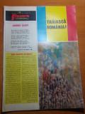 revista flacara 23 august 1975-nr cu ocazia zilei de 23 august