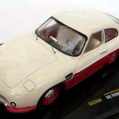 IXO DB Panhard HBR5  1957 1:43