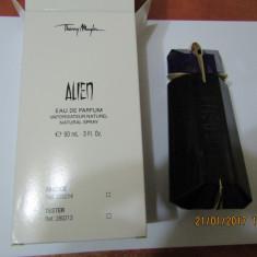 PARFUM TESTER ALIEN --90 ML -SUPER PRET, SUPER CALITATE! - Parfum femeie Thierry Mugler, Apa de parfum