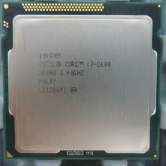 Kit : Placa baza Gigabyte GA-H61M-S2PV + Procesor I7 2600 3.4Ghz socket 1155 - Placa de Baza Gigabyte, Pentru INTEL, DDR 3, Contine procesor, MicroATX