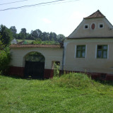 Casa de vanzare in Cris, Danes, Sighisoara, 108 mp, Numar camere: 4, Suprafata teren: 1600