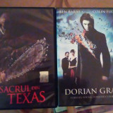 [DVD] Vand doua filme groaza/thriler