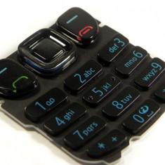 Tastatura Nokia 6303 Classic Originala Neagra Swap - Tastatura telefon mobil