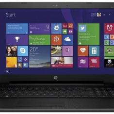 Laptop HP 250 G4 P5T75EA Windows 10, negru, Diagonala ecran: 15, 4 GB