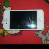Iphone s4 Apple 16GB - iPhone 4s Apple, Alb, Neblocat
