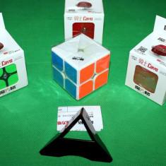 Profesional QiYi Mofange Cavs - Cub Rubik 2x2x2 - Jocuri Logica si inteligenta