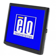 Monitor Lcd TouchScreen ELO ET1746L 17 inch - Monitor touchscreen ELO, 1280 x 1024, USB