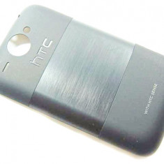 Capac Baterie Spate Htc Wildfire Google G8 Original Swap Gri
