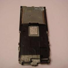Mijloc Slide Nokia 8600 Luna Swap