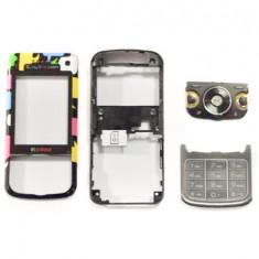 Carcasa Originala Sony Ericsson W760 4 Piese Swap