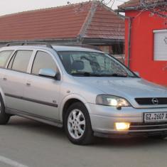 Opel Astra G, 2.0 DTI, an 2004, Motorina/Diesel, 226000 km, 1998 cmc