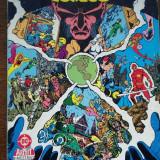 Super star comics #4 1986 (Aredit DC) Benzi desenate comic book / WADDER - Reviste benzi desenate Altele