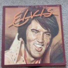 Vinil Elvis Presley - Muzica Rock & Roll electrecord