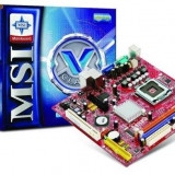 Placa de baza MSI PM9M-V MS-7364 VER:1.1