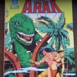 Arak #2 (Aredit DC) Benzi desenate comic book / WADDER