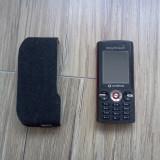 Telefon Sony Ericsson V640i 3G, nou. - Telefon mobil Sony Ericsson, Negru, Nu se aplica, Neblocat, Single core
