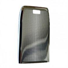 Capac Baterie Spate Nokia E51 Original Swap Argintiu
