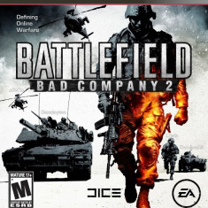 Battlefield: Bad Company 2 PS3 - Jocuri PS3 Ea Games