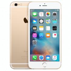 Telefon mobil Apple iPhone 6S Plus, 16GB, Gold - Telefon iPhone Apple, Auriu, Vodafone