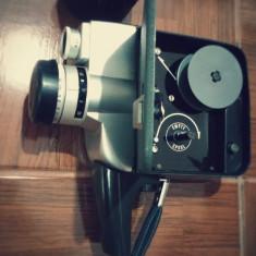 CANON CAMERA FILMAT 8mm VINTAGE DE COLECTIE - Aparat Filmat