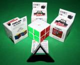 Profesional YongJun 2x2x2 cube - GuanPo - Cub Rubik 50mm