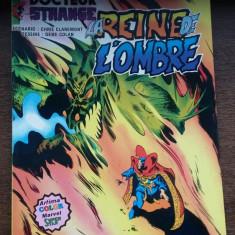 Docteur Strange #6 La reine de l'ombre (Artima Marvel) comic book / WADDER - Reviste benzi desenate