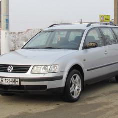 Vw Passat, 1.9 TDI, an 2000, Motorina/Diesel, 300000 km, 1898 cmc