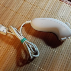 Maneta nunchuck Nintendo Wii, Controller
