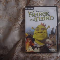 Shrek the Third - Jocuri PC Activision
