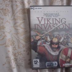 Viking invasion - Jocuri PC Activision