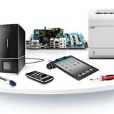 Reparatii laptop/calculator