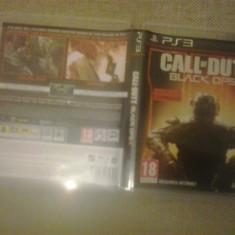 Call of Duty Black Ops III - 3 - PS3 - Jocuri PS3, Shooting, 12+, Multiplayer