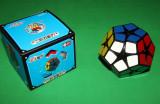 Profesional ShengShou Megaminx 2x2x2 - Cub Rubik