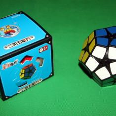 Profesional ShengShou Megaminx 2x2x2 - Cub Rubik - Jocuri Logica si inteligenta