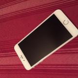 Iphone 6+, Alb, 16gb - iPhone 6 Plus Apple, Argintiu, Neblocat