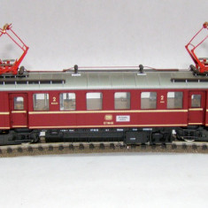 Locomotiva electrica ET9002 marca Roco scara HO (5963) - Macheta Feroviara, 1:87, Locomotive