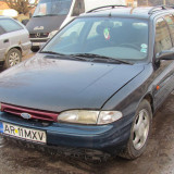 Ford Mondeo, 1.8 Turbo Diesel, an 1998