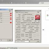 vand placa video  asus hd 3850 pci-e 512 mb ddr3/256 biti