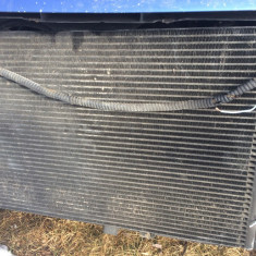 Radiator AC Passat 1.9 tdi B5 - Radiator aer conditionat, Volkswagen
