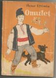 R(01)  VICTOR EFTIMIU-Omulet