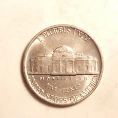 SUA 5 CENTI 1979, America de Nord