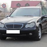 Mercedes C270 CDI Avantgarde, 2.7 CDI, an 2002